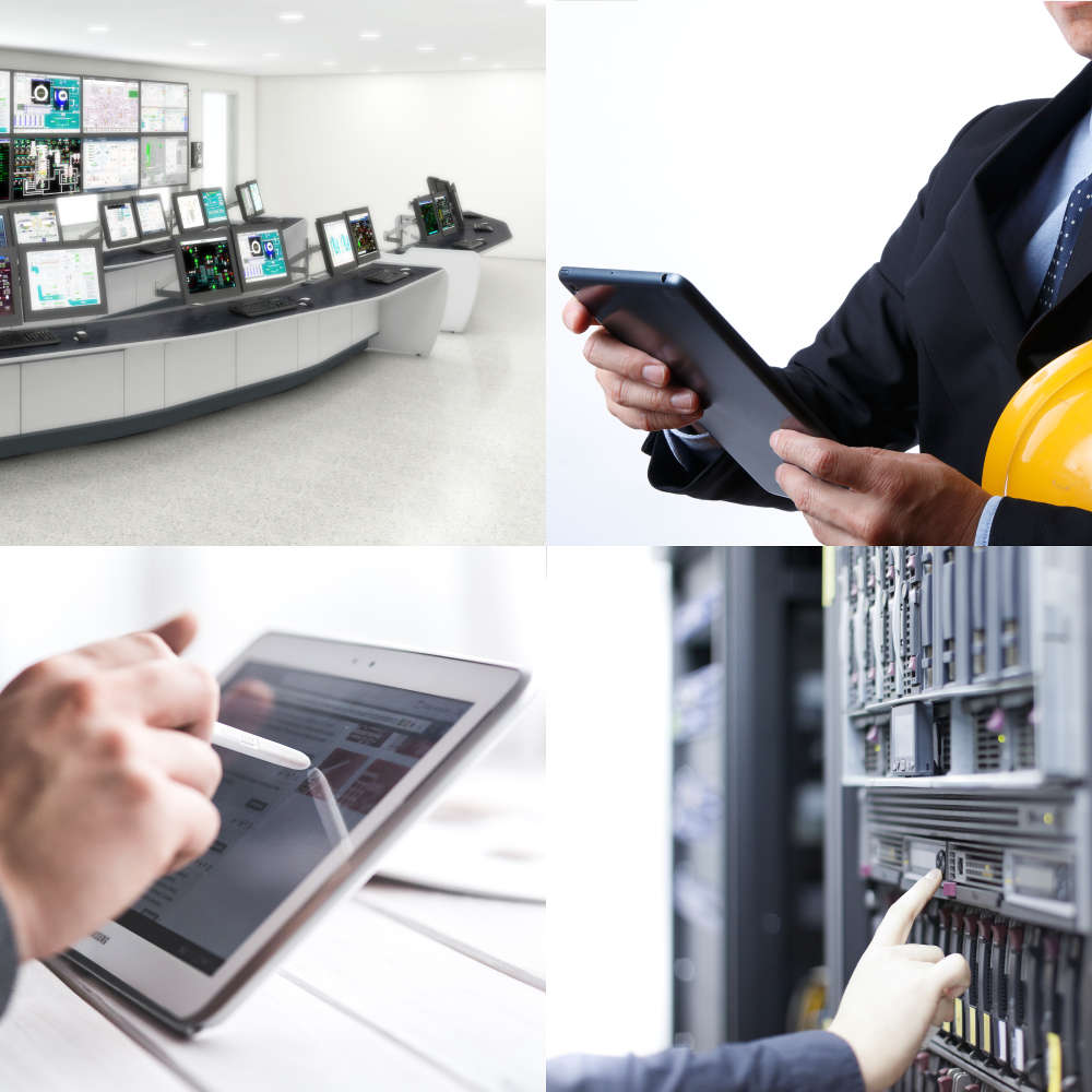 Monitoring, Automation, and Control Systems (SCADA)